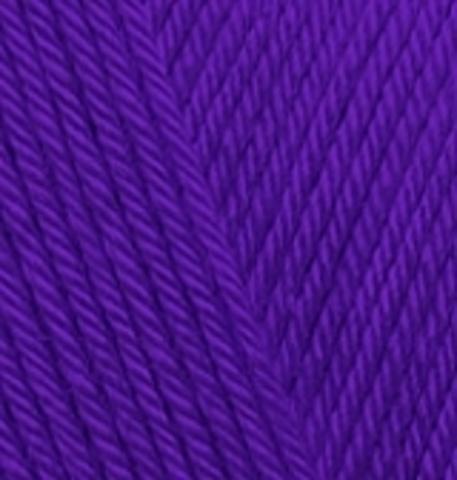 Diva 252 фиолетовый Alize