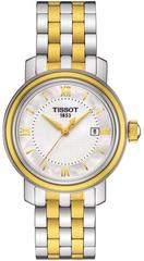 Женские часы Tissot Bridgeport T097.010.22.118.00