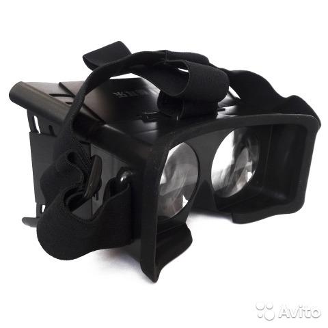 Гарнитура виртуальной реальности Colorcross