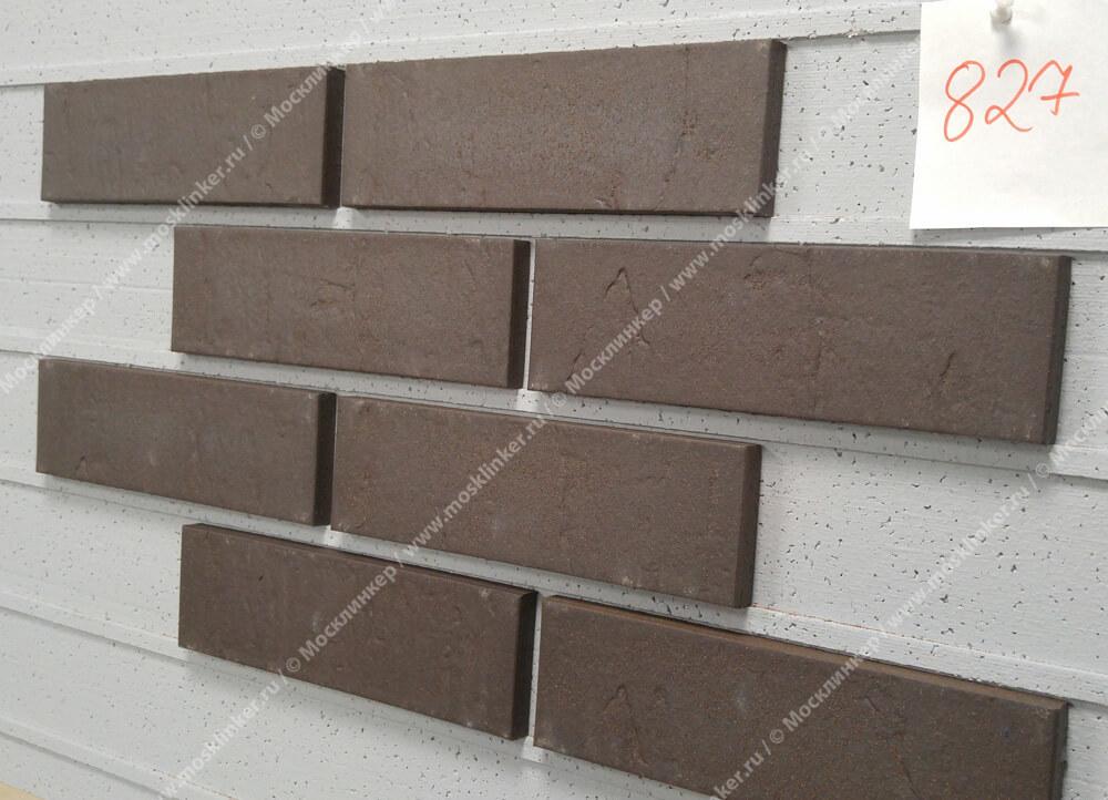 Фасадная плитка Roben, Chelsea, цвет базальт пестрый (basalt-bunt)