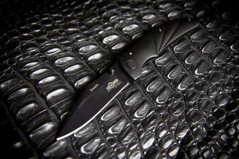 Складной нож Stealth (сталь 8Cr13MoV)