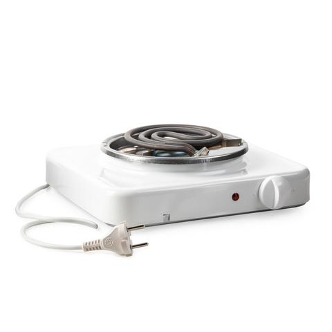 Электрическая плита Пскова 1 конфорка Белый