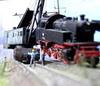 Ручная работа! Железнодорожный буксир, НО (без двигателя)