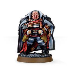 Lord Castellan Creed