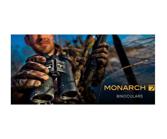 влагозащищенный корпус Monarch 7