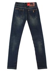 3-111 джинсы мужские, синие
