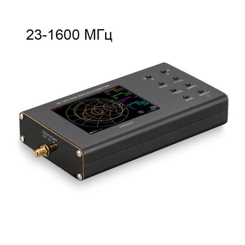 Портативный векторный анализатор цепей ARINST VR 23-1600