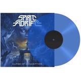 Spirit Adrift / Curse Of Conception (Coloured Vinyl)(LP)