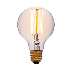 Лампочка G80 F2 «SUN-LUMEN»