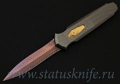Нож Jeff Harkins Triton Кастом Единственный экземпляр!