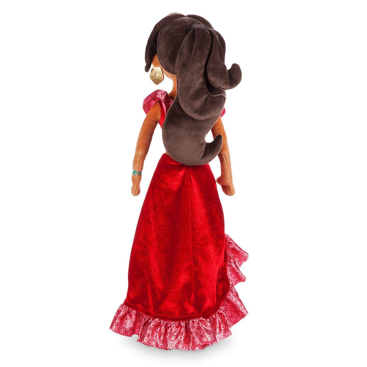Мягкая кукла «Елена из Авалора» - 48 см