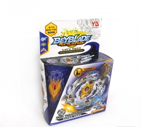 Волчок B-110 BeyBlade God Valkyrie: Air Blast