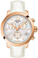 Женские часы Tissot T-Sport Quickster T095.417.36.117.00