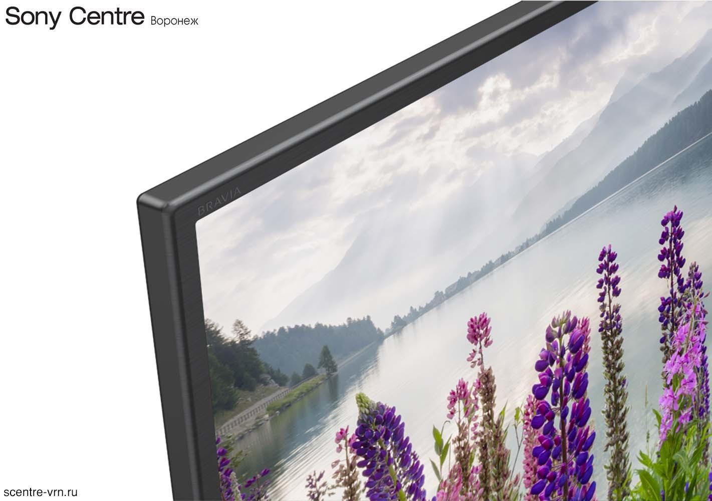 Телевизор Sony Bravia KDL-49WF805