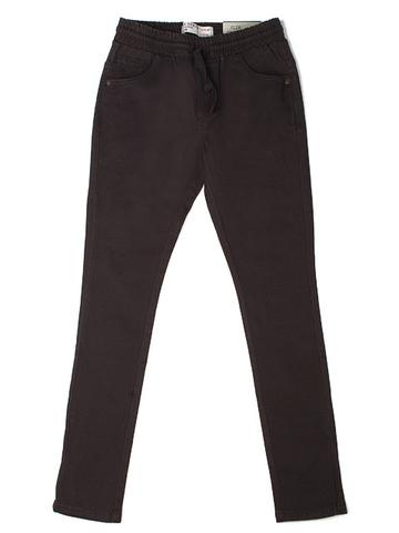 BPT001356 брюки детские, темно-серые