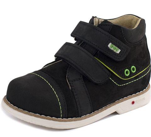 Ботинки на флисе арт. 132-112