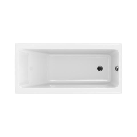 Акриловая ванна CREA 160