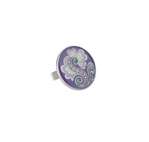 Кольцо Clara Bijoux K73717 V