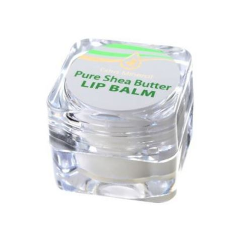 Extra Mineral - Бальзам для губ из масла ши