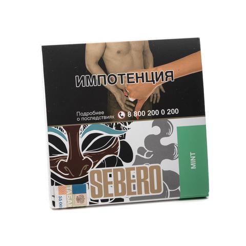 Табак Sebero Mint (Мята) 40 г
