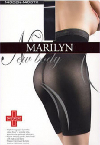 Штанишки Marilyn New Body 140