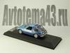 1:43 AMC Pacer X 1975