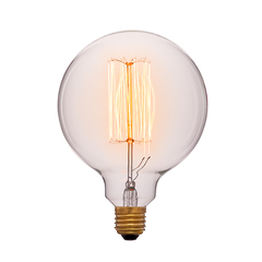 Лампочка G125 F2 «SUN-LUMEN»