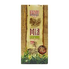 Мука кукурузная по-старорусски, 750 гр.(Беловодье)