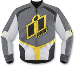 Overlord Jacket / Желтый