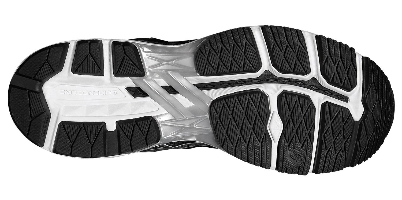 Мужские кроссовки для бега Asics GT-2000 4 (T606N 9099) фото