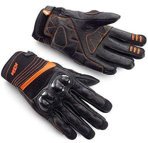 Перчатки KTM Radical X Gloves Black