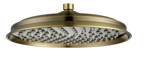 Лейка душевая Elghansa SHOWER HEAD CD-220-Bronze, бронза