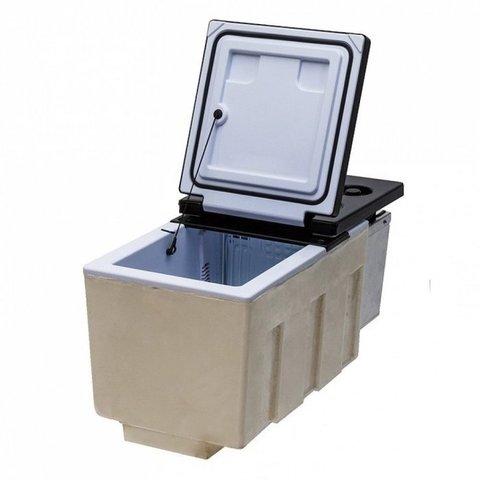 Компрессорный автохолодильник Indel B TB27AM (26 л, 12/24, встраиваемый)