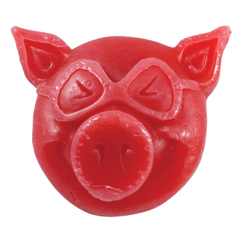 Парафин PIG Curb Wax (Red)