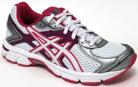 Беговые кроссовки женские Asics Gel Pursuit 2