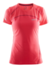 Женская футболка для бега Craft Devotion Run (1903191-2410)