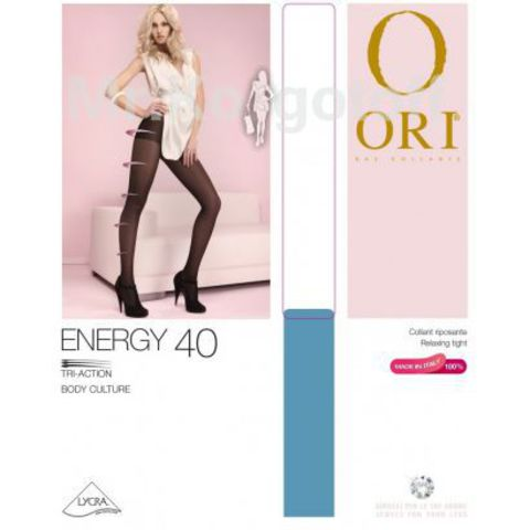 Колготки Ori Energy 40
