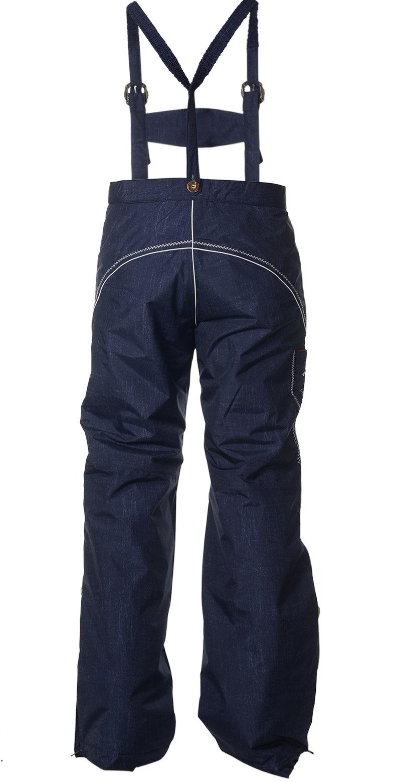 Мужская горнолыжная одежда Almrausch Lois 121326-1801 фото