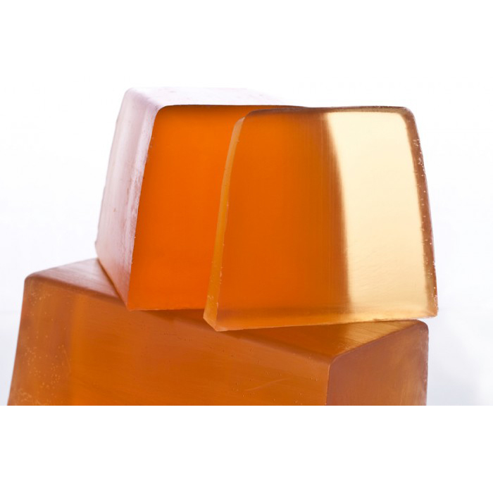 Autour Du Bain Нарезное прозрачное мыло Patchouli / Пачули (Нарезное мыло)