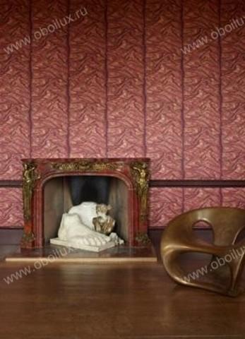 Обои KT Exclusive Heritage House Whitehall GB72010, интернет магазин Волео