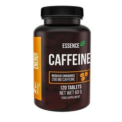 SD Essence Caffeine (120 tabl.)