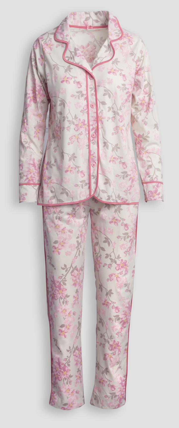 Женская пижама E17K-72P102