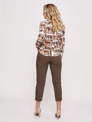L2013 Блуза женская