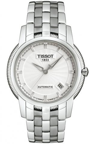 Купить Наручные часы Tissot T-Classic Ballade III T97.1.483.31 по доступной цене