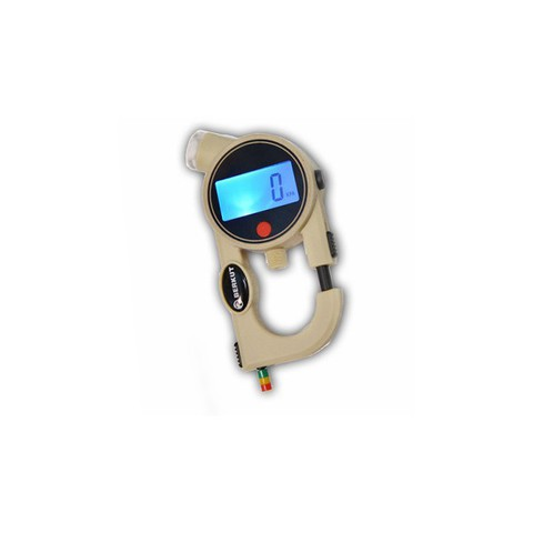Цифровой автомобильный манометр BERKUT DIGITAL PRO