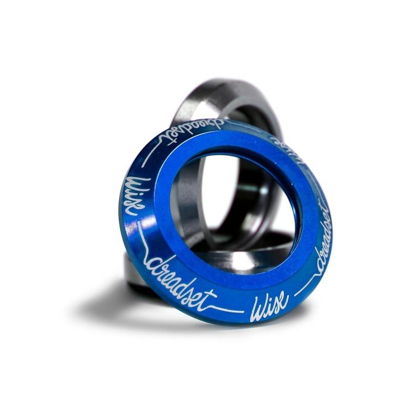 Рулевая система для самоката Wise Dreadset Blue