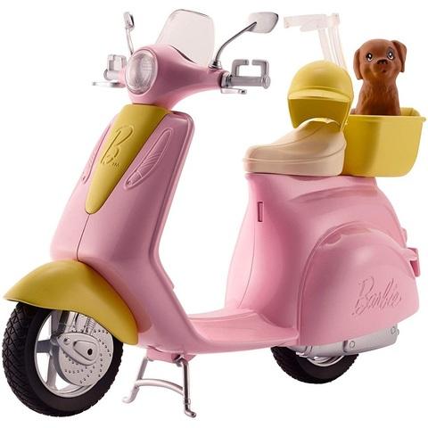Скутер для Барби