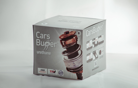 Пример упаковки автобафферов