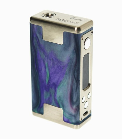 Cartel mods Revenant 160W