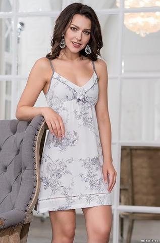Сорочка ночная  женская   MIA-Mella COLLETT Коллет 6550